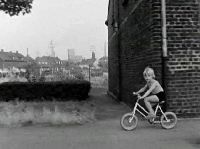 Alice in the CIties bike