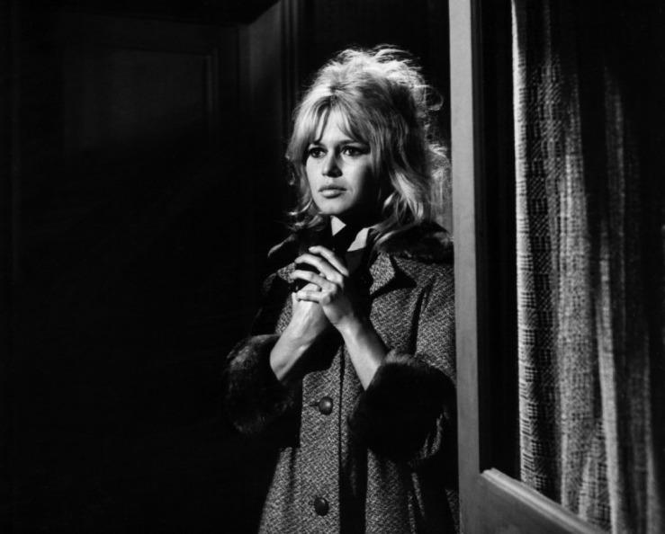 La Verite Bardot prostitute