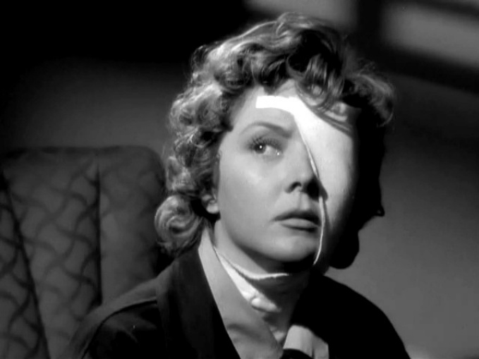 Big Heat Gloria Grahame mask