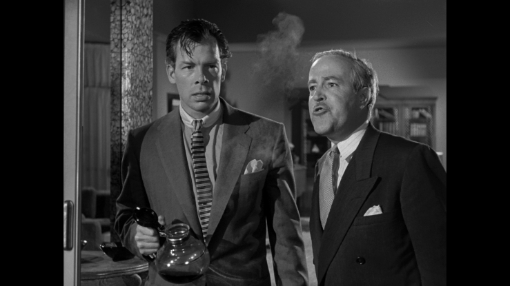 Big Heat - Lee Marvin coffee