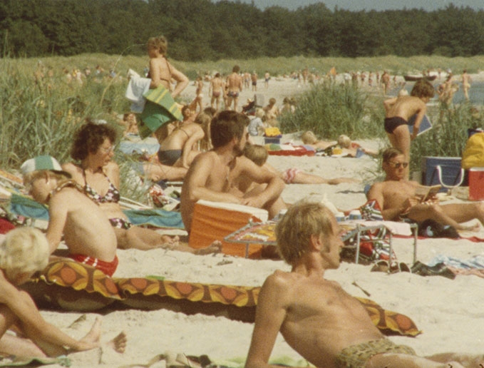 Faro 1979 tourism
