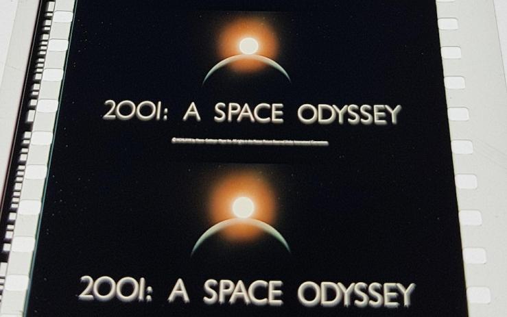 2001 70mm film