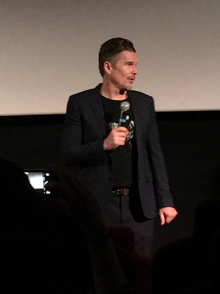 First Reformed Sundance (1)
