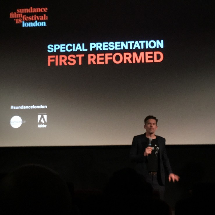 First Reformed Sundance (3)
