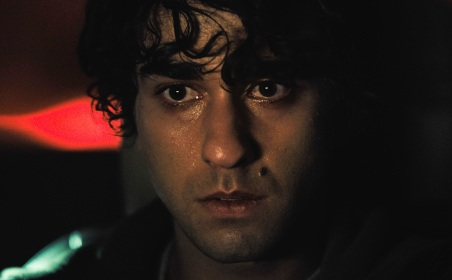HEreditary Alex Wolff