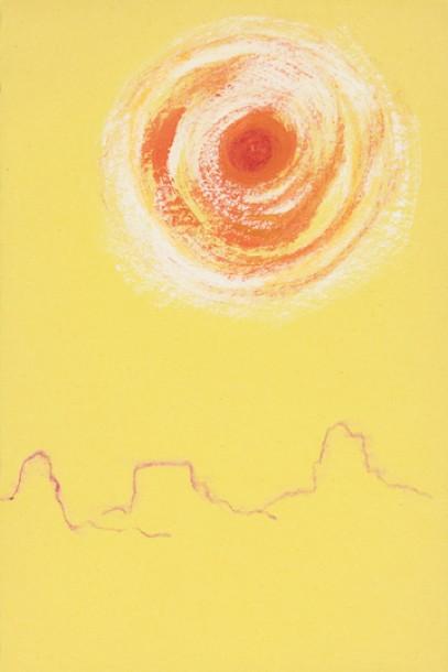 Sedona Sun
