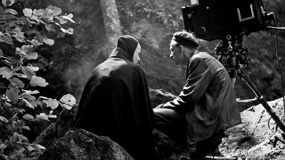 Bergman Seventh Seal