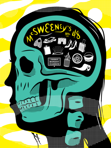 McSweeneys issue 48 cover