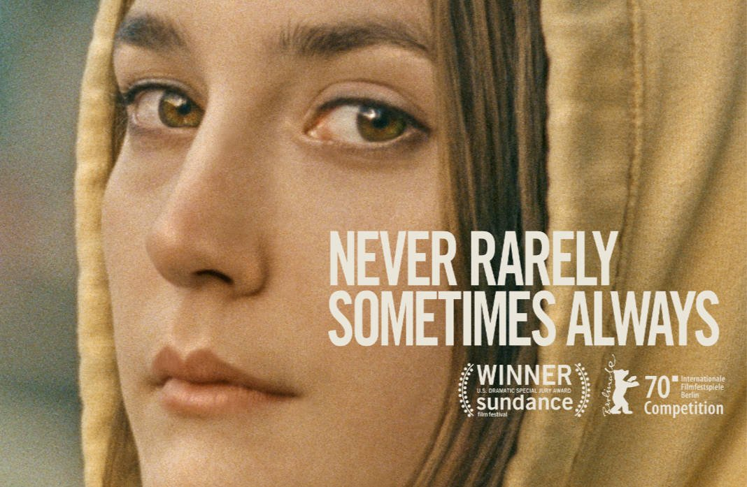 Never Rarely Sometimes Always (2020) – Dave's film blog